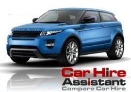 Compare Car Hire in the UK