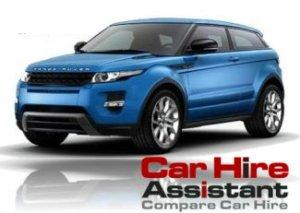 Europcar Car Hire Assistant Blog