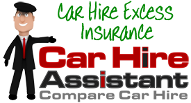 Buy Car Hire Excess Insurance